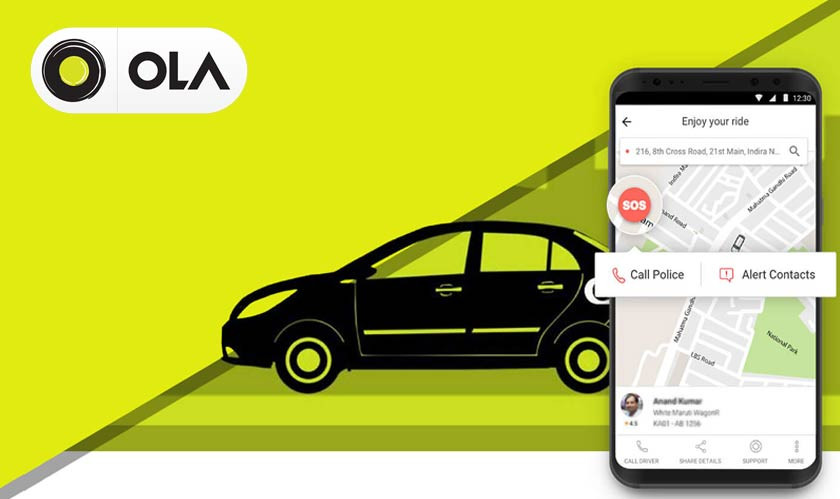 Ola fails to get its license renewed in London, will re-apply to operate