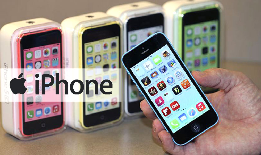 Older Apple Phones Running Slow? They're Intentional: Apple
