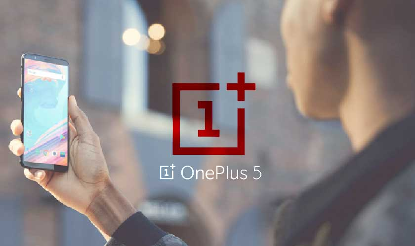 oneplus 5 gets face unlock