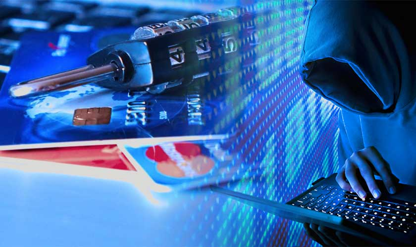 Hacking group steals card data from online campus stores