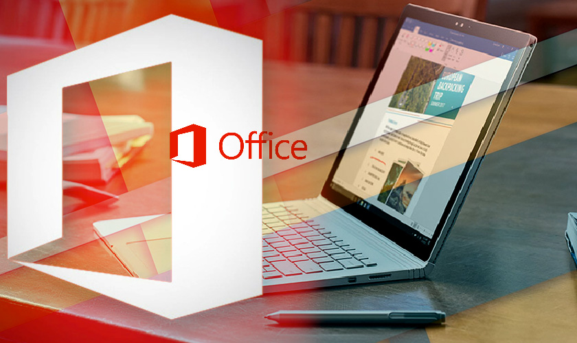 Only Windows 10 will take in Microsoft Office 2019