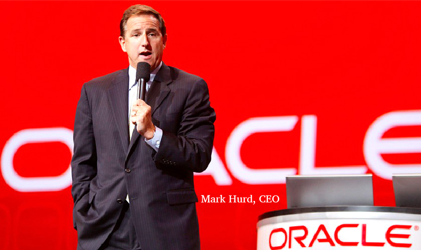 hurd advises to employ cloud