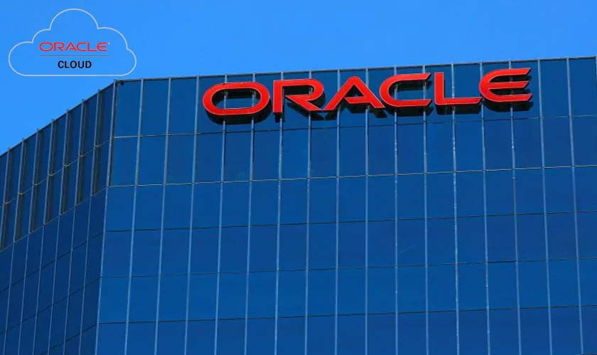 Oracle's Cloud Business Benefits in Fiscal Q1 2021