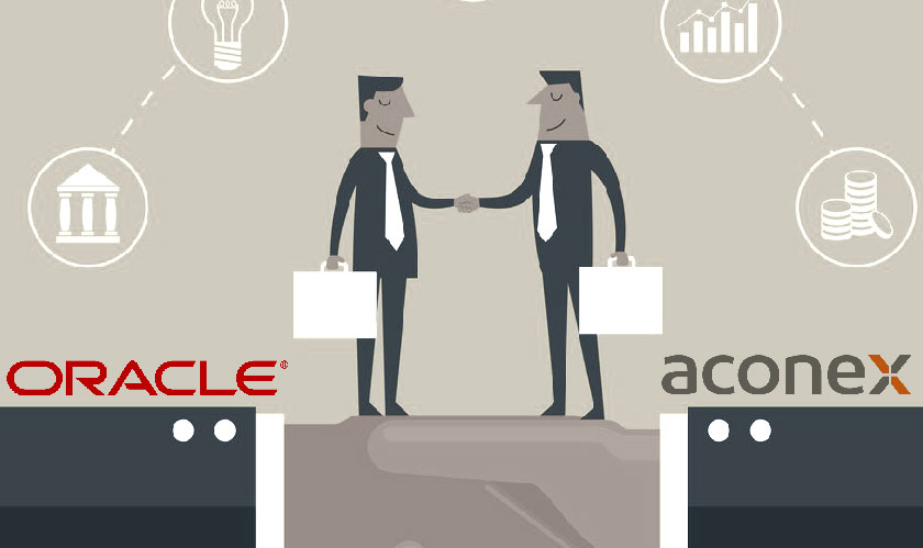 Oracle comes to an agreement to take over Aconex for AU$1.6b