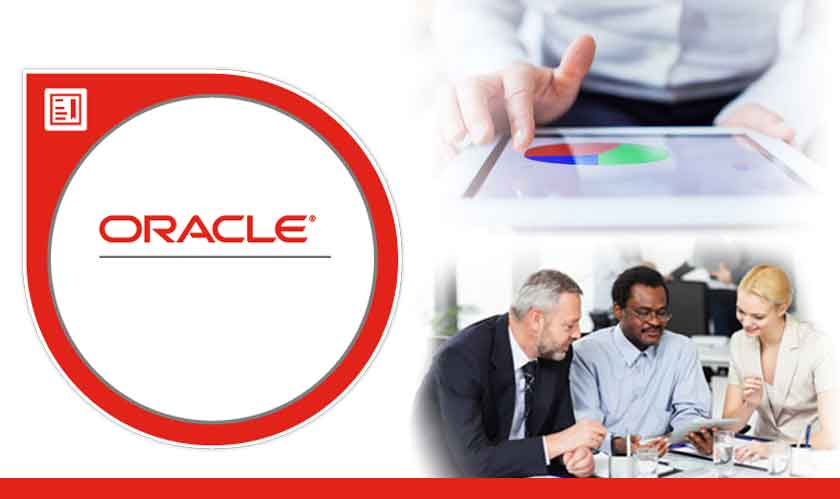 Oracle completes comprehensive banking solution with two new offerings