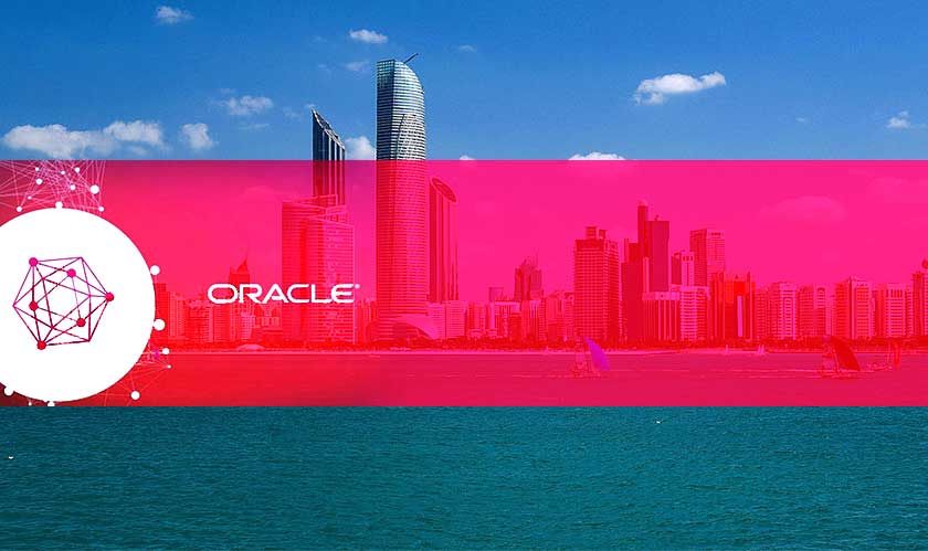 New Oracle data center in Abu Dhabi
