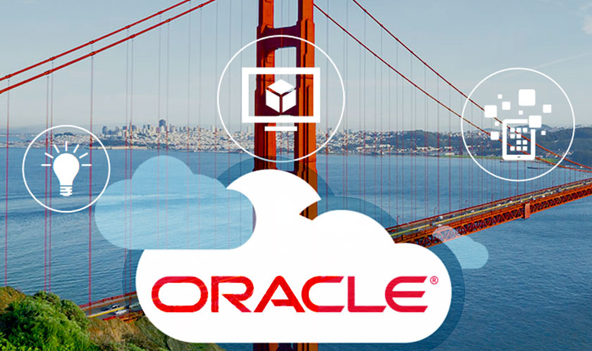 Oracle declared the names of participants for Oracle Startup Cloud Accelerator program