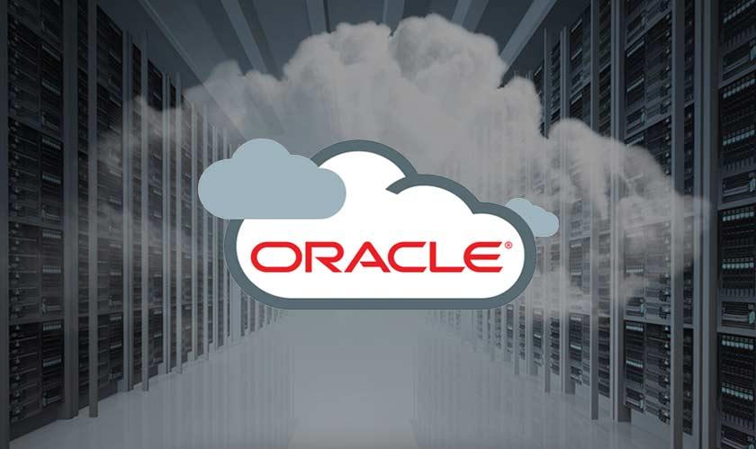 oracle five new cloud regions