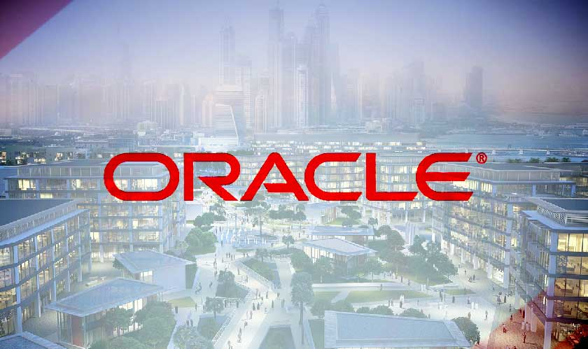 Oracle forms innovation hub in Dubai