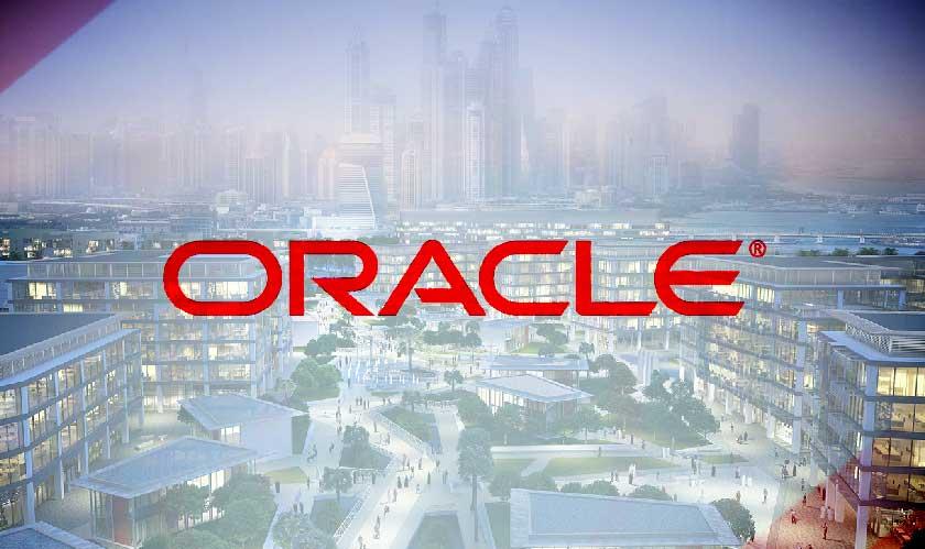 oracle oracle setup innovation hub