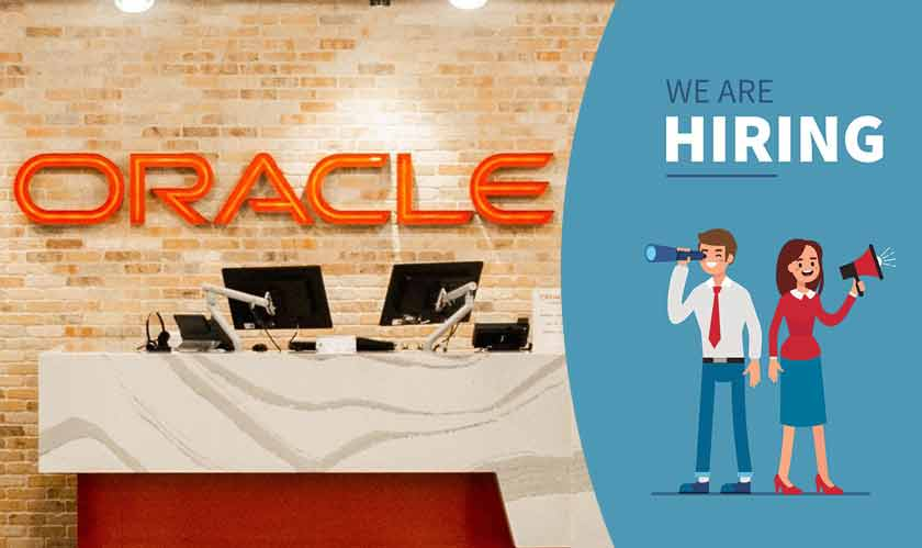oracle hiring two thousand