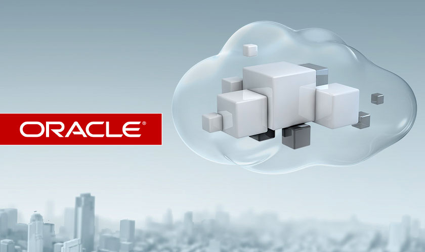 Oracle is pretty confident about winning cloud wars in the future