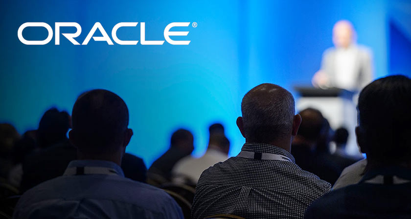 Oracle knocks on Germany's door