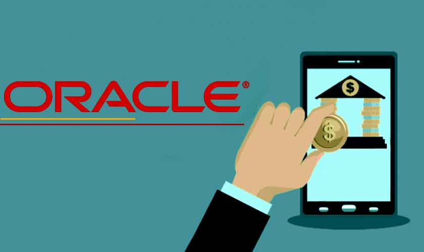 Oracle launches Banking Payments offering