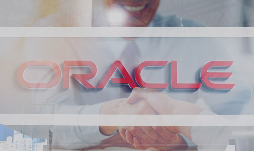 A New Leader is Joining Oracle to Improve Partner Strategy