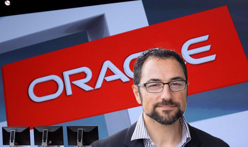 oracle recruits peter pirnejad