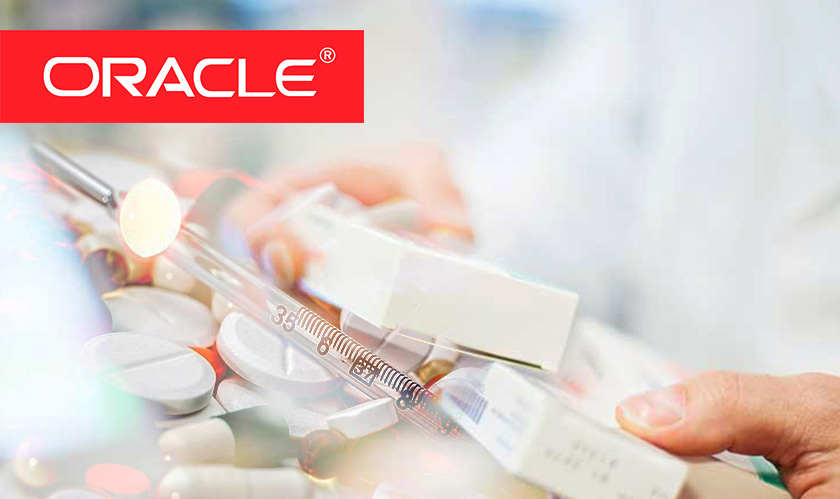 Oracle released a new solution to bring in more drugs to the market