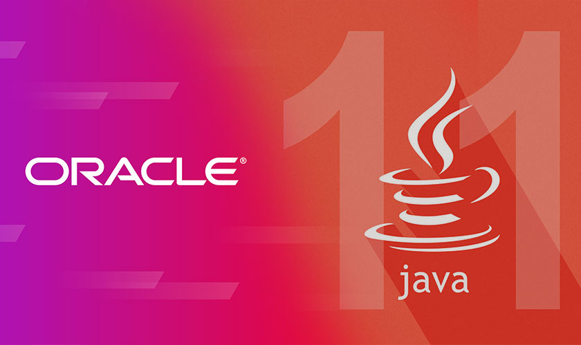 Oracle comes out with Java 11