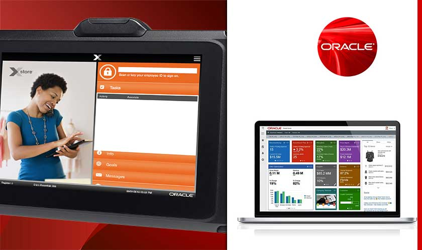 Oracle launches its Retail Xstore Office Cloud service