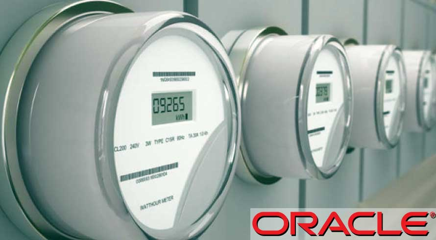 Oracle unveils Oracle Utilities Customer to meter