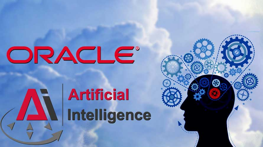 oracles customer experience cloud gets ai boost