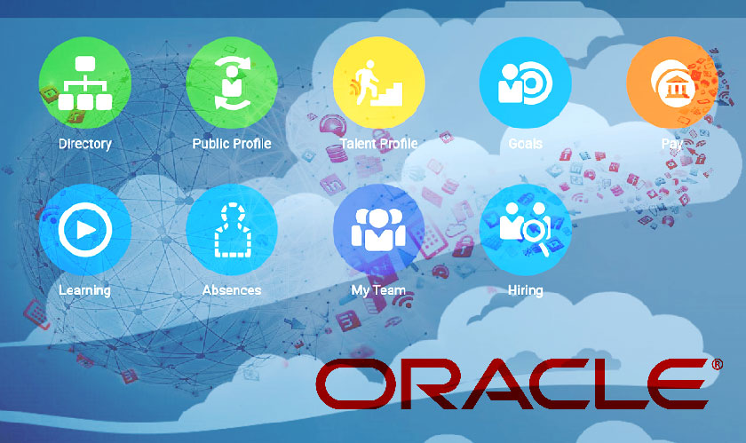 Oracle's Day by Day application tranquilizes HR executives and managers