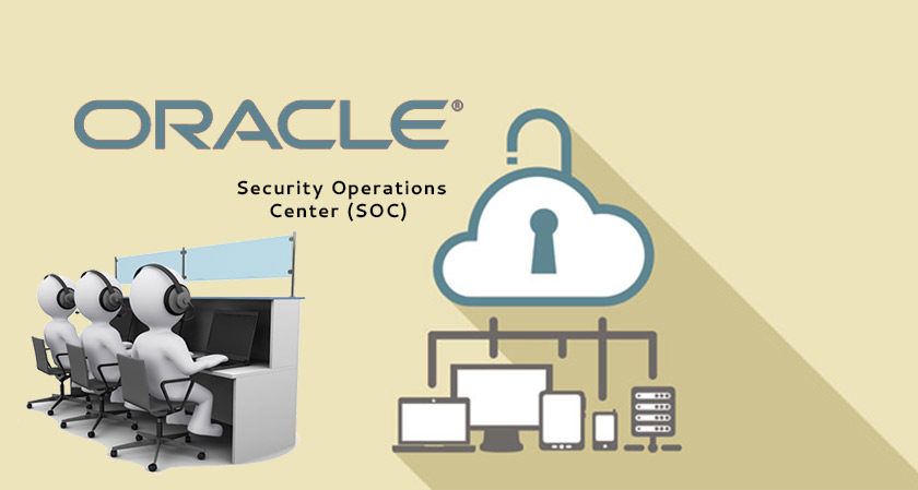 Oracle's new security cloud services booms