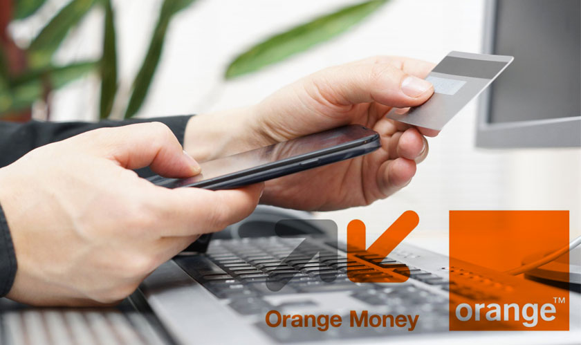 orange launches online banking service