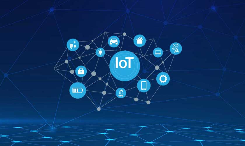 Organizations to adopt IoT in utilities over COVID-19