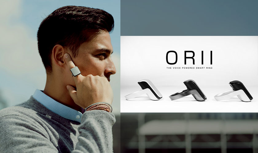 Orii is a new way to talk to your phone's voice assistants