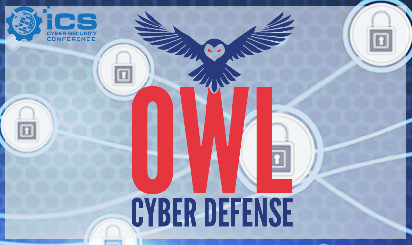 owl cyberdefence elected for ics conference