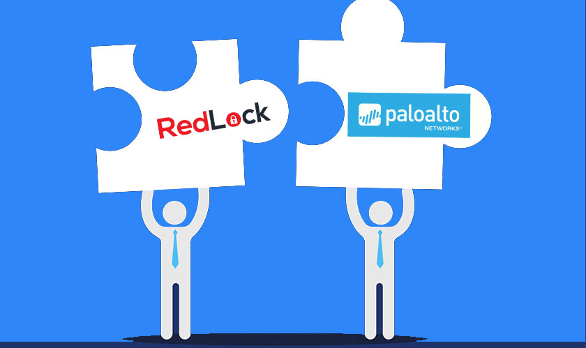 RedLock to be acquired by Palo Alto Networks for $173 million