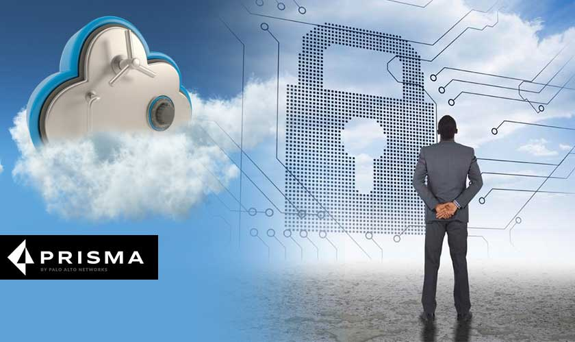 Palo Alto Networks rolls out Prisma cloud security suite