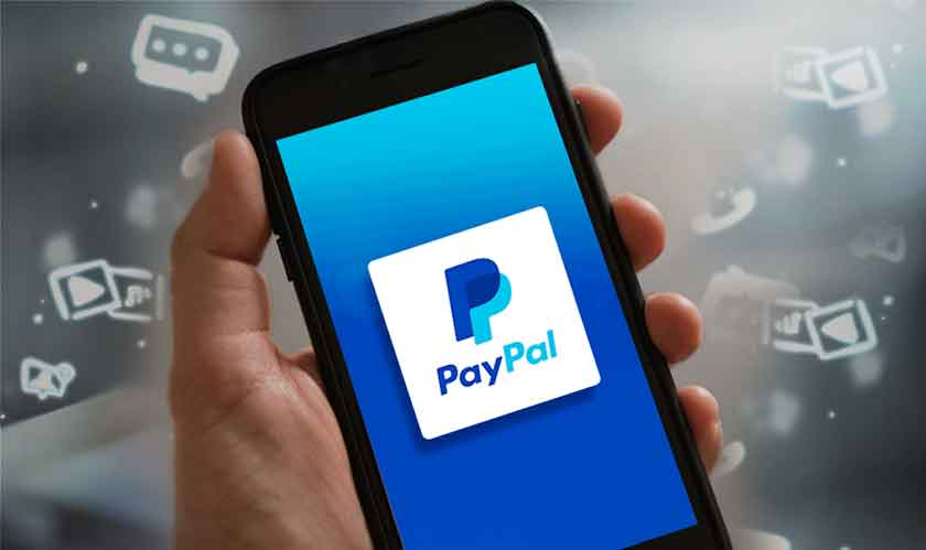 paypal steps into china digital business