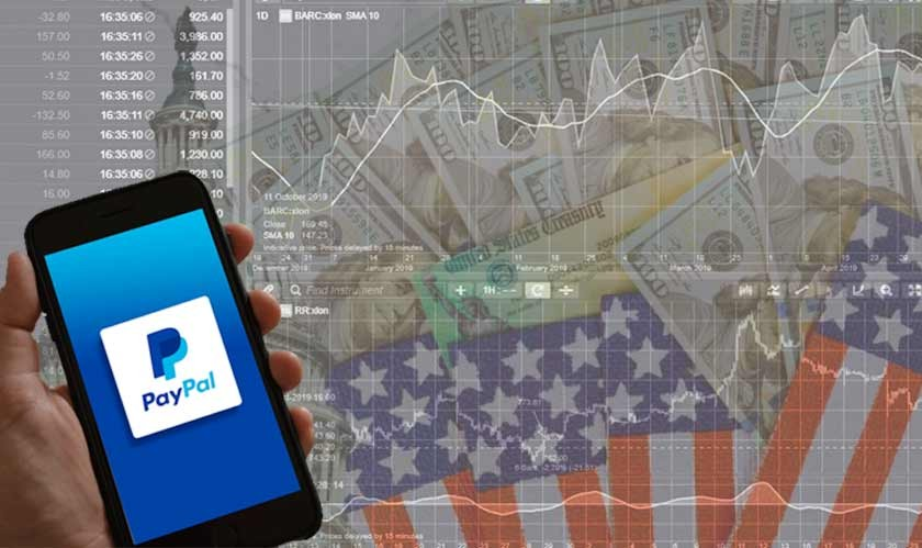 PayPal to soon offer a stock trading platform for US customers