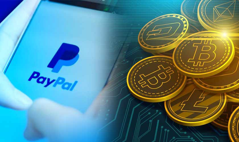 Paypal To Allow Trading Cryptocurrencies In The US