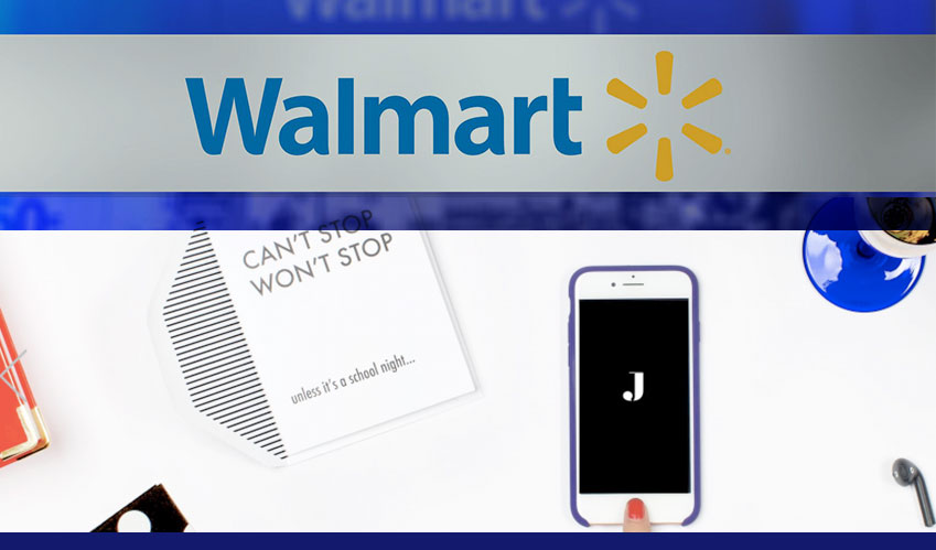 Walmart's now giving you personal shoppers!
