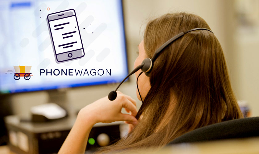 PhoneWagon can Track Phone Calls that came from Marketing Campaigns