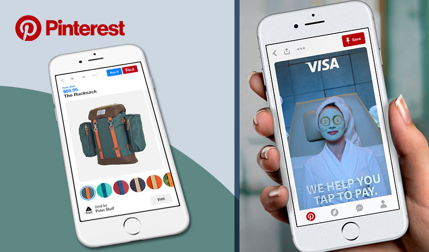 Will Pinterest give entirety to promotional videos?