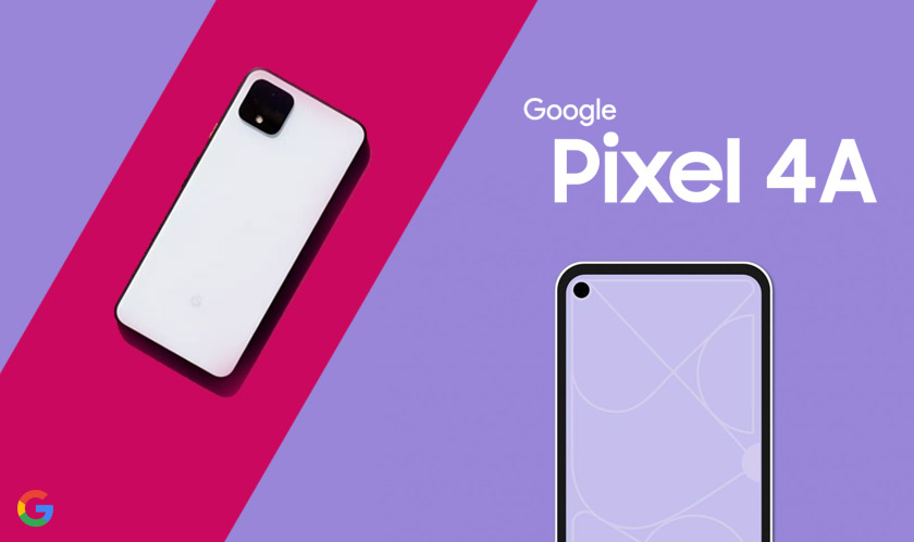 Pixel 4a price revealed, thanks to public billboard by Google