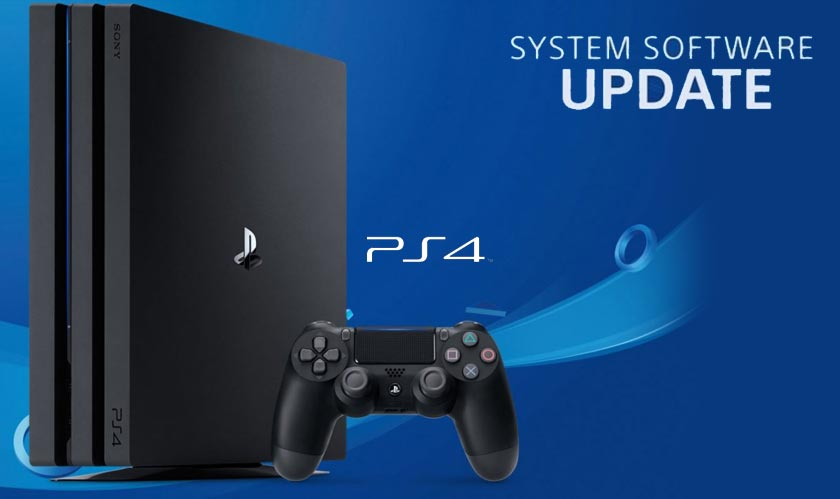 PS4 7.00 system update to roll out this week
