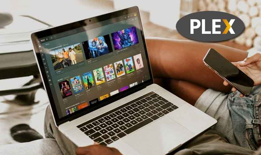 plex introduces desktop application