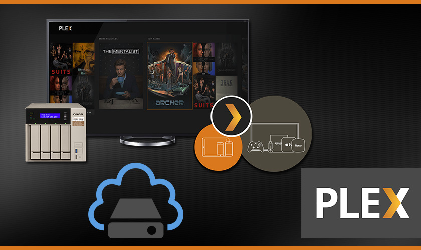 Plex closes the curtain on its cloud services