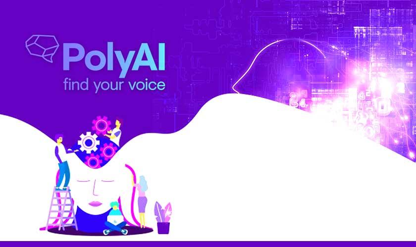 polyai tech for contact centers
