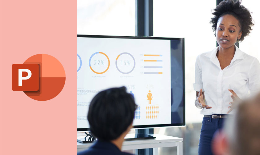 Get that perfect presentation with PowerPoint Presenter Coach
