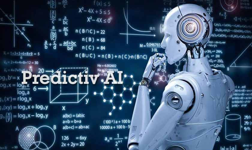 Predictiv AI solving Real World Problems with Artificial Intelligence