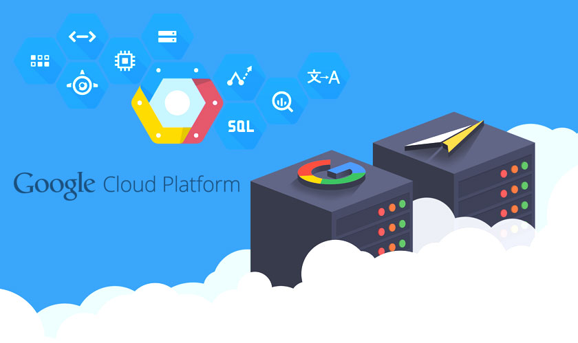 Price cut in Google Cloud Platform ahead of AWS Conference