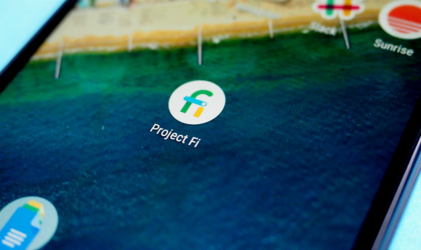 Project Fi begins with first Android One handset, courtesy Motorola