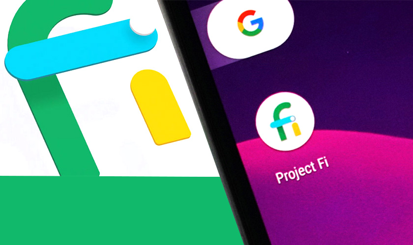 Google's Project Fi will now come with VPN