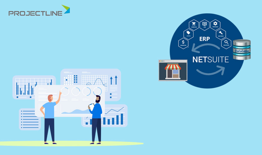 ProjectLine Solutions joins NetSuite Solution Provider Program
